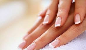 french menicure