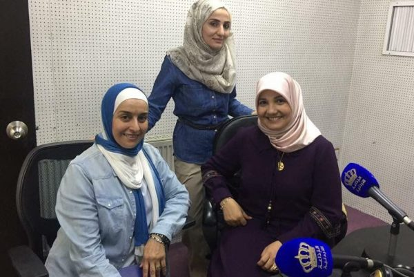 الاذاعة الأردنية