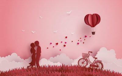 رومانسية الحب بين الحقيقة والوهم